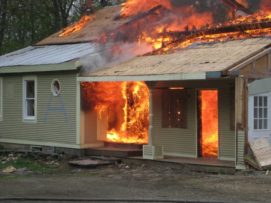 Fire Damage Cleanup Tips for Tampa, FL Residents