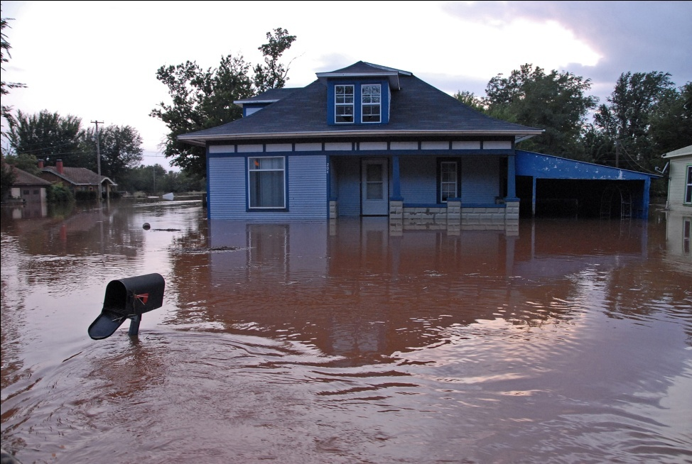 Water Damage Restoration Tips